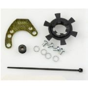 Lumenition Distributor Fitting Kit Lucas DM6 DMBZ6A Jaguar XK150 FK124
